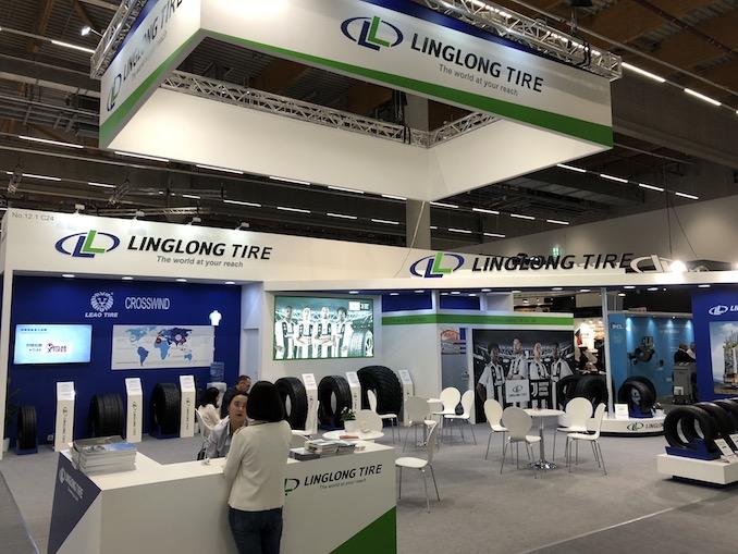 Linglong tyre