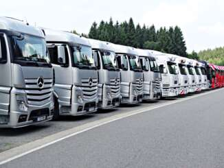 Lastbilsdäck