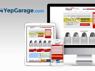 E-handel däck