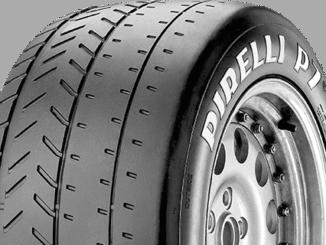 Pirellie P7 däckserien