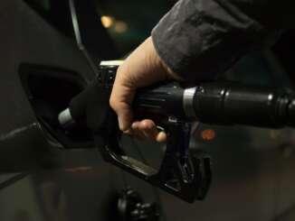 Bensin och diesel försäljning