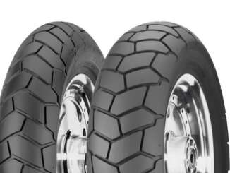 Harley Davidson däck