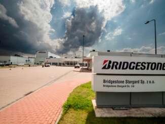 Bridgestone lastbilsdäck