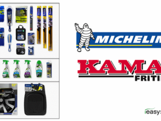 Michelin tillbehör