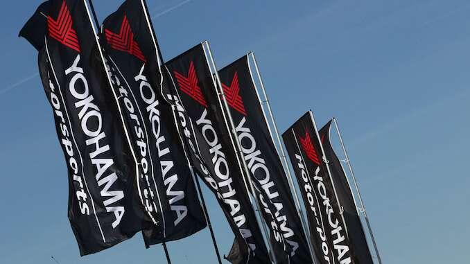 Yokohama rapport