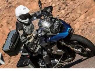 Bridgestone motorcykeldäck