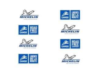 Michelin förvärvar Camso