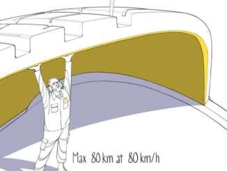 run flat punkteringsfria däck