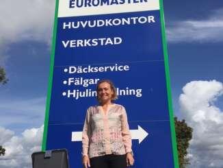 Euromaster däckdata