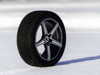 Michelin vinterdäck