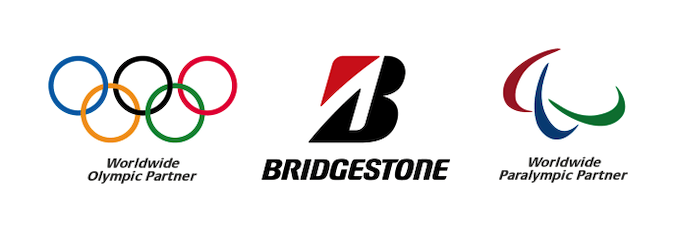 bridgestone sponsrar