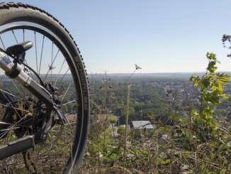 däck dubbdäck cykel
