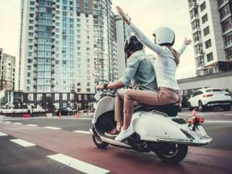 mopeddäck