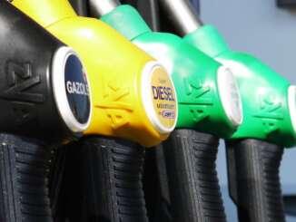 bränsle statistik försäljning