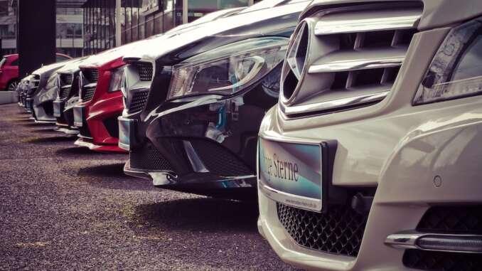 bilförsäljning