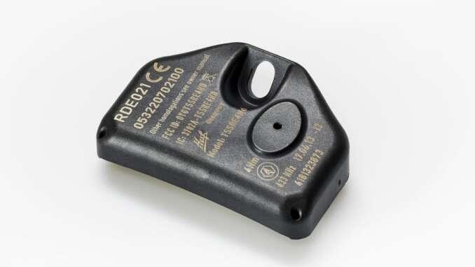 däcktrycksövervakning däcktryck