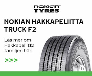 Nokian Däck