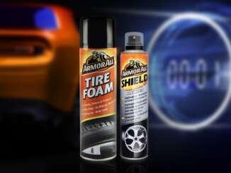 däck fälg hjul bilvårdsprodukter