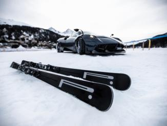 p zero skidor