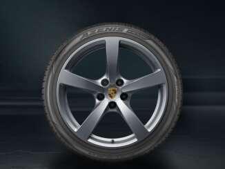 Falken Tyre Porsche