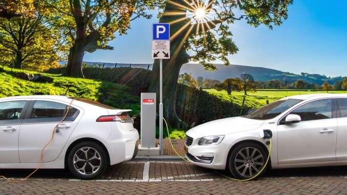 bilförsäljning elbilar