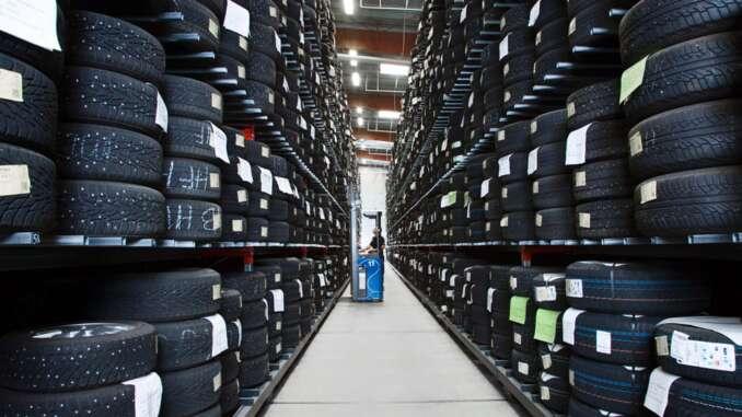 en bättre däckaffär däckbranschen