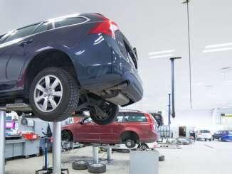 rut-avdrag bilreparationer glesbygd