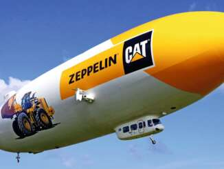 CAT zeppelin pon