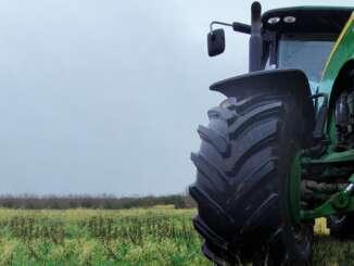 alliance traktordäck
