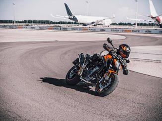 motorcykeldäck